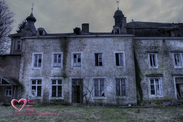 Chateau Congo
